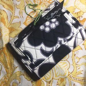 Vera Bradley Accessories - Vera Bradley Euro Trifold Wallet